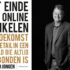 Topman Thuiswinkel.org: 'einde online shoppen, kansen voor winkels'